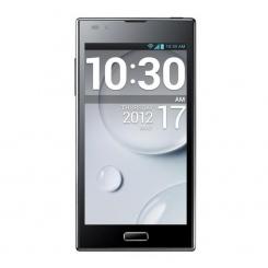 LG Optimus LTE 2 - фото 2