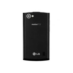 LG Optimus M+ - фото 2