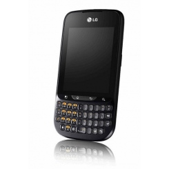 LG Optimus Pro C660 - фото 3