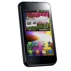 LG Optimus Q2 - фото 6