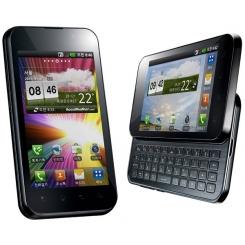 LG Optimus Q2 - фото 5