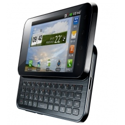 LG Optimus Q2 - фото 2