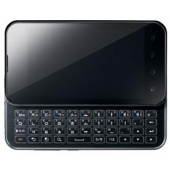 LG Optimus Q2 - фото 3