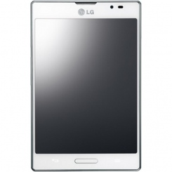 LG Optimus Vu II - фото 4