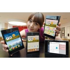 LG Optimus VU - фото 4