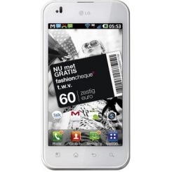 LG Optimus White - фото 4