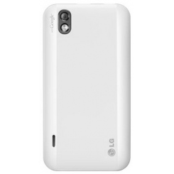 LG Optimus White - фото 3