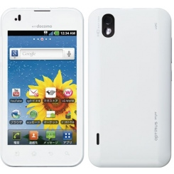 LG Optimus White - фото 2