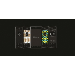 LG P940 Prada 3.0 - фото 5