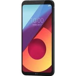 LG Q6 Plus - фото 3