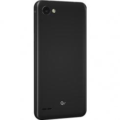 LG Q6 Plus - фото 2