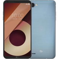 LG Q6a - фото 6