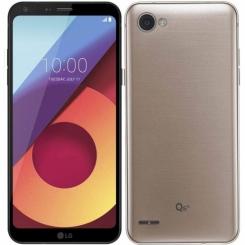 LG Q6a - фото 2