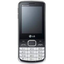 LG S367 - фото 3