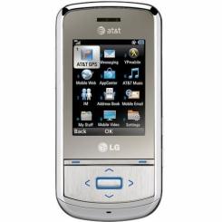 LG Shine II - фото 4