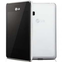 LG T375 - фото 9