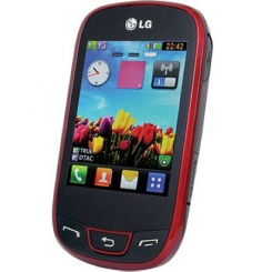 LG T515 - фото 2