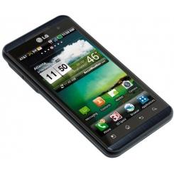 LG Thrill 4G - фото 2