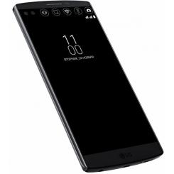 LG V10 - фото 3