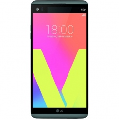 LG V20 - фото 1