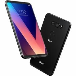 LG V30 Plus - фото 6