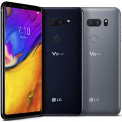 LG V35 ThinQ - фото 3