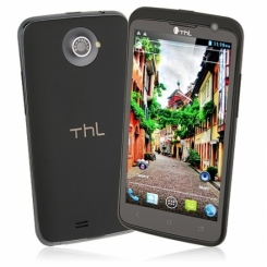 Magic THL W5 - ���� 5