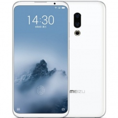 Meizu 16th Plus - фото 2