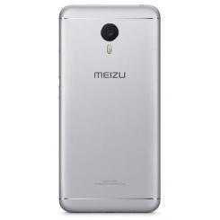 Meizu M3 Note - фото 2