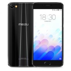 Meizu M3x - фото 5