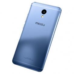 Meizu M5 Note - фото 5