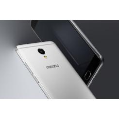 Meizu M5 Note - фото 7