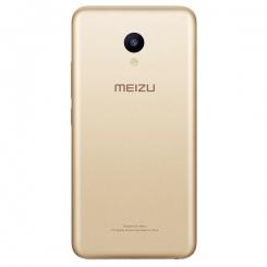 Meizu M5 - фото 7