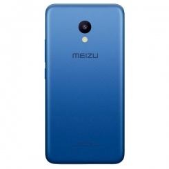 Meizu M5 - фото 4