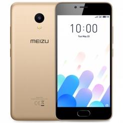 Meizu M5c - фото 8