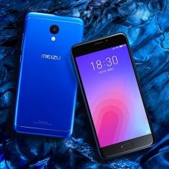 Meizu M6 - фото 7