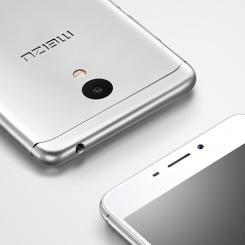 Meizu M6 - фото 10