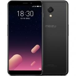 Meizu M6s - фото 4