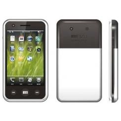 Meizu M8 3G 16Gb - фото 5