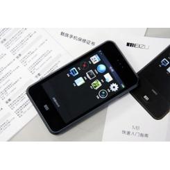 Meizu M8 3G 16Gb - фото 3