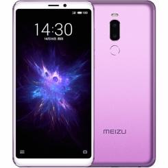 Meizu M8 Note - фото 3