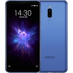 Meizu M8 Note - фото 2