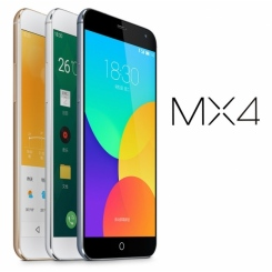 Meizu MX4 - фото 2