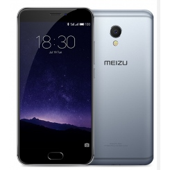 Meizu MX6 - фото 5