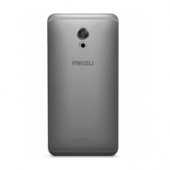 Meizu PRO 6 Plus - фото 6
