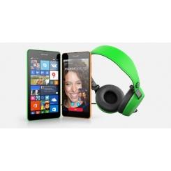 Microsoft Lumia 535 Dual SIM - фото 7