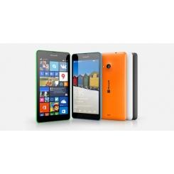 Microsoft Lumia 535 Dual SIM - фото 2