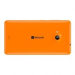Microsoft Lumia 535 Dual SIM - фото 5