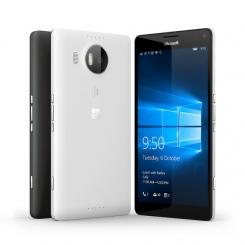 Microsoft Lumia 950 XL - фото 3