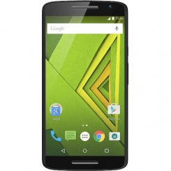 Motorola Moto X Play - фото 2
